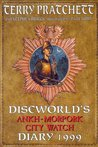 Discworld's Ankh Morpork City Watch Diary 1999