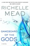 Gameboard of the Gods (Age of X, #1)