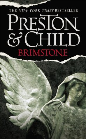 Brimstone by Douglas Preston