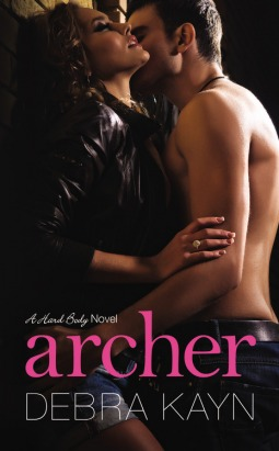 Archer (Hard Body, #1)
