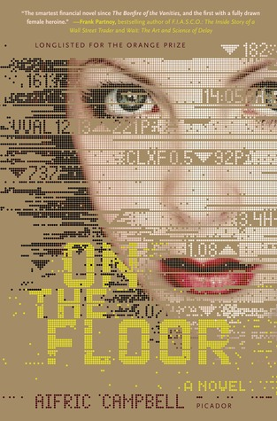 On the Floor - Aifric Campbell 15983322