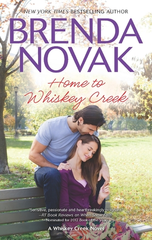 Home to Whiskey Creek (Whiskey Creek, #4)