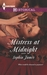 Mistress At Midnight (Men Of Danger, #1)