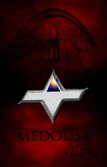 Medousa (The Atlantis Revolution #3)