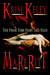 Mareritt (The Friar Tobe Fairy Tale Files, #1)