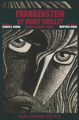 Frankenstein by Mary Shelley: A Dark Graphic Novel