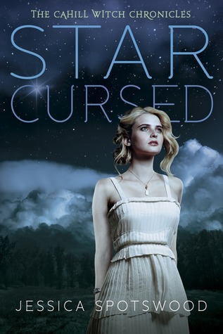 Star Cursed The Cahill Witch Chronicles Jessica Brody epub download and pdf download