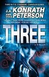 Three (Codename: Chandler #3)