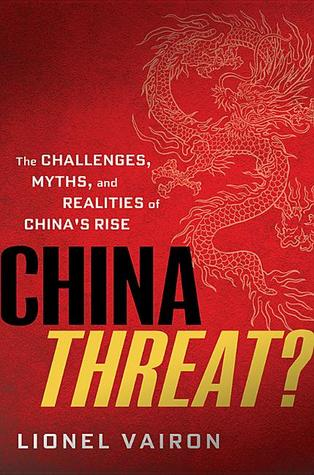 China Threat? by Lionel Vairon