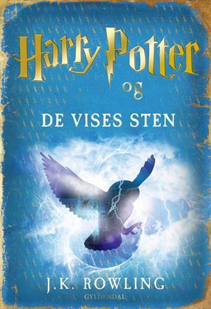 Harry Potter og De Vises Sten (Harry Potter, #1)