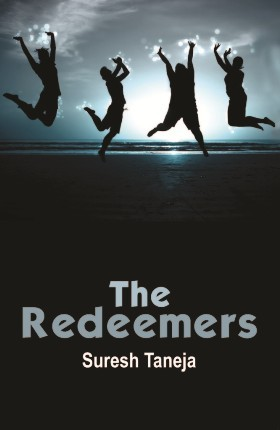 The Redeemers by Suresh Taneja