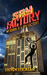 Spy Factory #1 by Steven Stickler