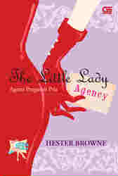 The Little Lady Agency - Agensi Pengasuh Pria