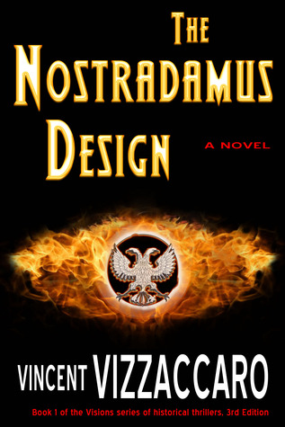 The Nostradamus Design by Vincent Vizzaccaro