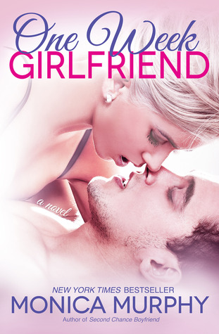 One Week Girlfriend (Drew + Fable, #1)