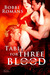 Table for Three (Hold the Blood, #1)
