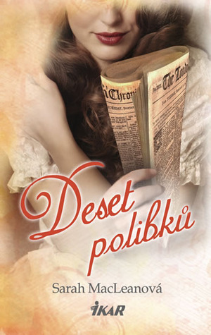 Deset polibků (Love By Numbers, #2)