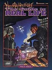Shadowrun: The Neo-Anarchists' Guide to Real Life
