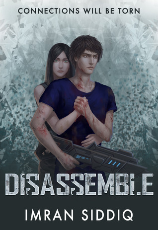 Disassemble (Divided Worlds, #2)