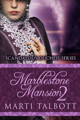 Marblestone Mansion, Book 2 by Marti Talbott