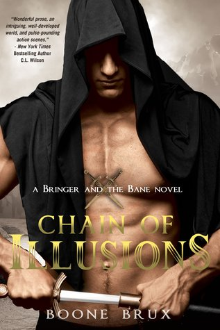 Chain of Illusions (Bringer and the Bane, #3)