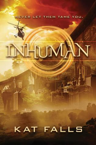 13517617 Inhuman by Kat Falls {Smashs Review}