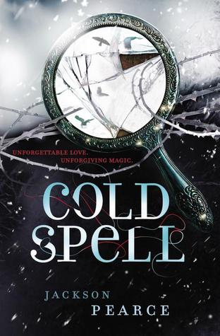 Book Review: Cold Spell