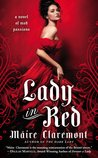 Lady in Red (Mad Passions, #2)