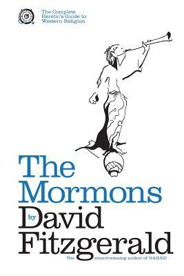 The Mormons book cover via Goodreads.