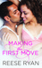 Making the First Move by Reese Ryan