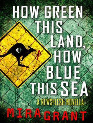 13641101 Most Anticipated Zombie Books of 2013