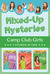 Mixed-Up Mysteries (Camp Cl...