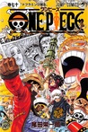 One Piece, Volume 70: Doflamingo Appears (One Piece, #70)