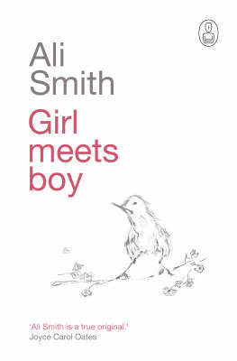 Girl Meets Boy: The Myth of Iphis (Canongate Myths)