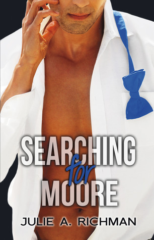 Searching For Moore (Needing Moore, #1)