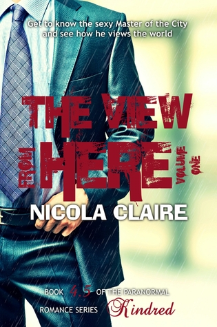 The View From Here by Nicola Claire