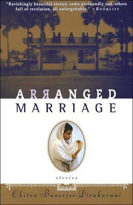 Arranged Marriage: Stories
