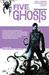 Five Ghosts, Vol. 1: The Haunting of Fabian Gray