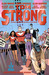 Tom Strong, Book 1 by Alan Moore