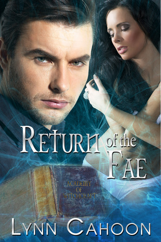 Review: Return of the Fae by Lynn Cahoon