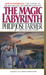 The Magic Labyrinth (Riverworld, #4)