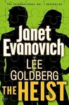 The Heist (O'Hare and Fox #1)