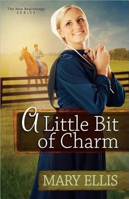 A Little Bit of Charm (The New Beginnings, #3)