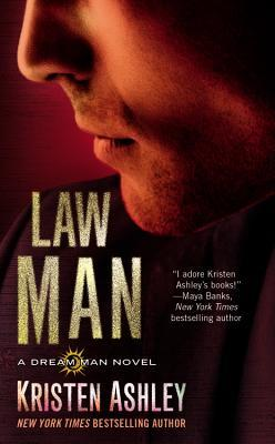Law Man (Dream Man, #3)