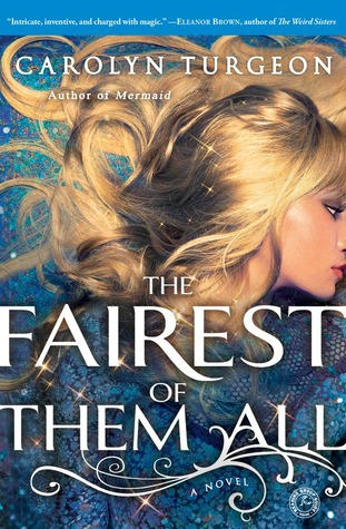 Fairest of Them All Blog Tour