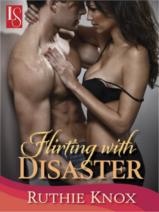 Flirting with Disaster (Camelot, #3)