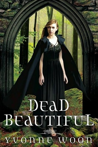 Book Review: Dead Beautiful