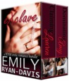 eXclave - a BDSM erotic romance bundle (eXclave, #1 & 2)