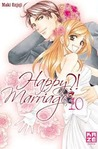 Happy Marriage ?!, volume 10