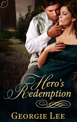 Hero's Redemption by Georgie Lee